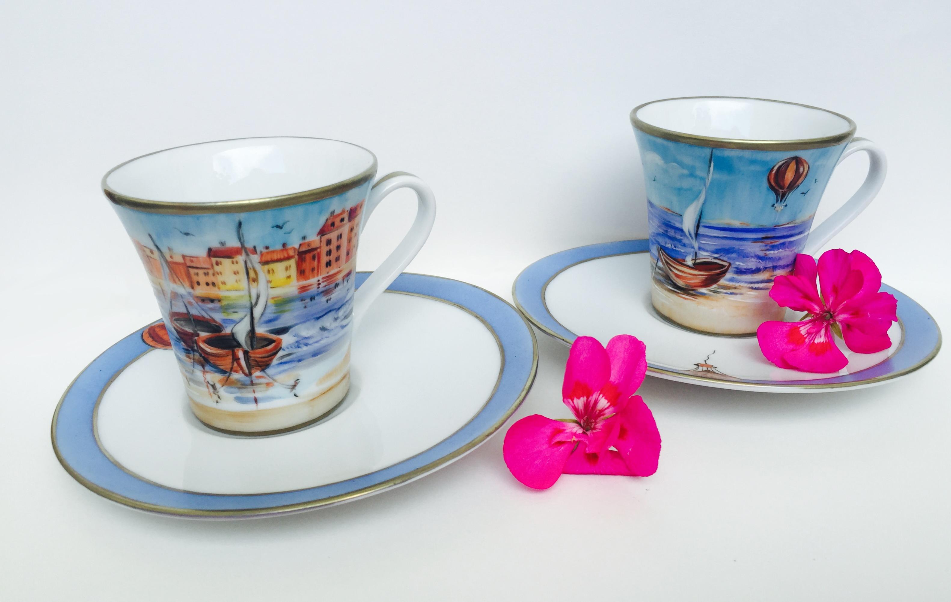 Tasse à café » Nice»