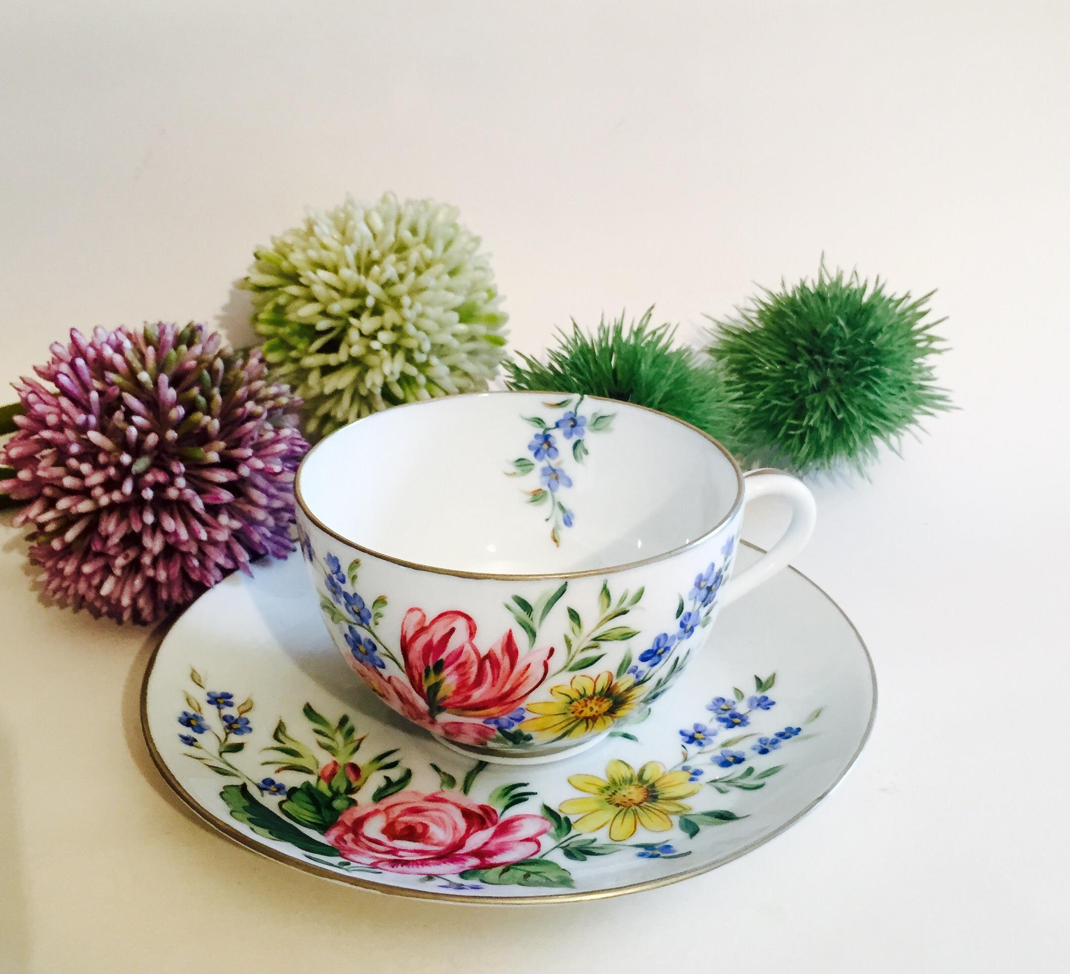 Tasse à thé Le Nôtre