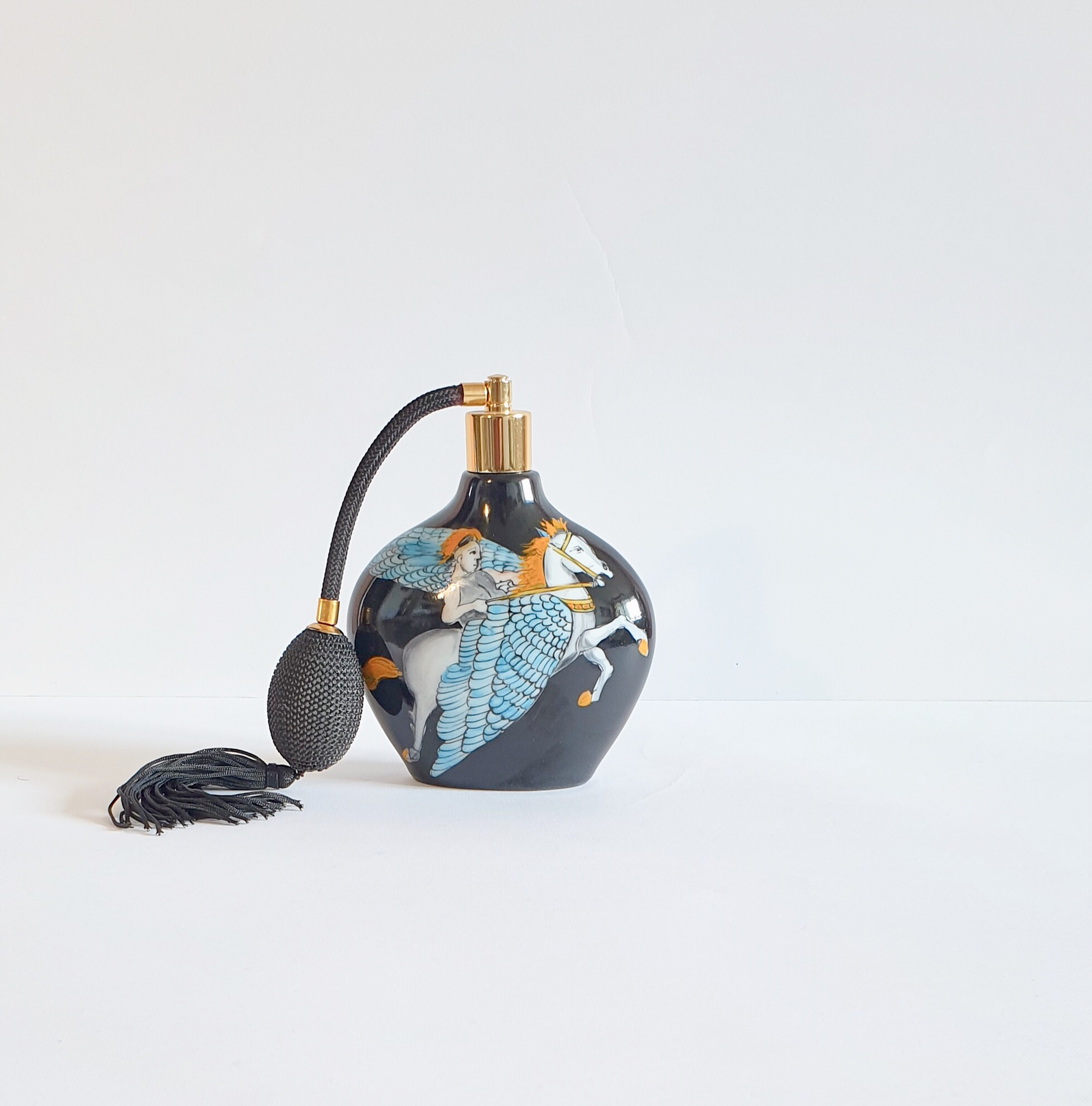 Flacon de parfum  PÉGAS